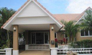 2 Schlafzimmern Immobilie zu verkaufen in Thap Tai, Hua Hin Dusita Lakeside Village 2