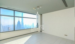 3 Bedrooms Property for sale in Za'abeel Second, Dubai Index Tower