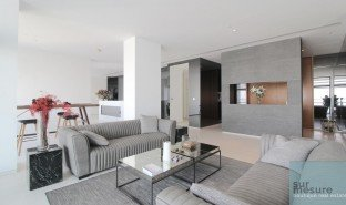 5 Bedrooms Property for sale in Za'abeel Second, Dubai Index Tower