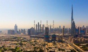 4 Bedrooms Property for sale in Za'abeel Second, Dubai Burj Daman