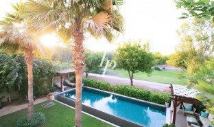 5 Bedrooms Villa for sale in Me'aisem First, Dubai Lime Tree Valley