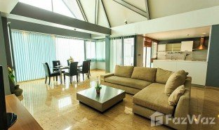 3 Bedrooms Condo for sale in Khlong Toei Nuea, Bangkok Baan Saraan
