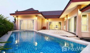 3 Bedrooms Property for sale in Thap Tai, Hua Hin Rawiya Naturehome