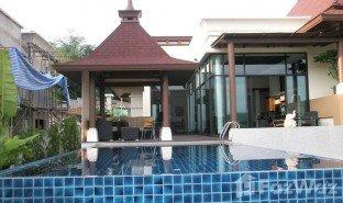 3 Schlafzimmern Immobilie zu verkaufen in Pak Nam Pran, Hua Hin Panorama Pool Villas