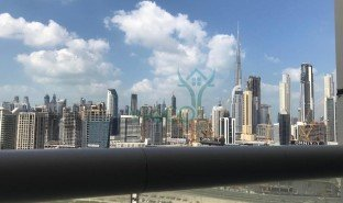 1 Bedroom Property for sale in Al Sita, Abu Dhabi Tower A