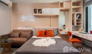 1 ห้องนอน คอนโด ขาย ใน จอมพล, กรุงเทพมหานคร ไลฟ์ ลาดพร้าว