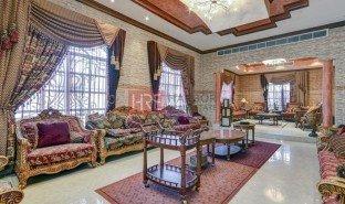 8 Bedrooms Property for sale in Al Jafliya, Dubai
