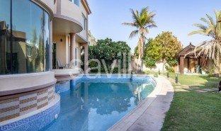 6 Bedrooms Property for sale in Al Safa First, Dubai