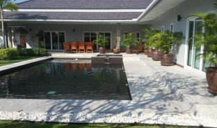佛丕 七岩 Palm Pool Villas 4 卧室 房产 售