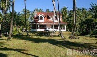 3 Bedrooms House for sale in Khuek Khak, Phangnga