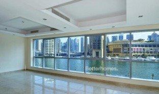 4 Bedrooms Property for sale in Dubai Marina, Dubai