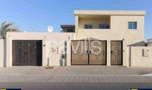 4 Bedrooms Villa for sale in Al Mamzar, Dubai