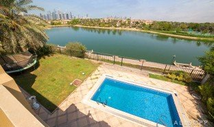 4 Bedrooms Villa for sale in Al Tanyah Fifth, Dubai Garden Hall