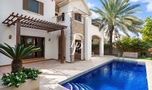 4 Bedrooms Property for sale in Me'aisem First, Dubai Lime Tree Valley