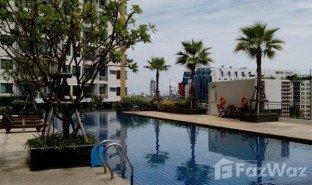 2 chambres Condominium a vendre à Chong Nonsi, Bangkok Supalai Premier Ratchada-Narathiwas-Sathorn