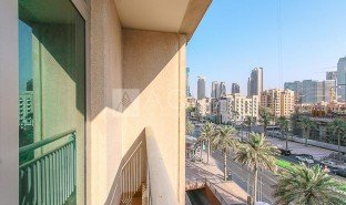 1 Bedroom Property for sale in Downtown Dubai, Dubai Boulevard Central Podium