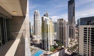 1 Bedroom Property for sale in Business Bay, Dubai 8 Boulevard Walk
