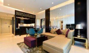 2 غرف النوم عقارات للبيع في وسط مدينة دبي, دبي Upper Crest