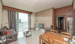 2 Bedrooms Property for sale in Business Bay, Dubai Ubora Tower 1