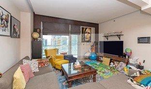 迪拜 商业湾 Ubora Tower 1 1 卧室 房产 售