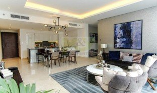 1 Bedroom Property for sale in Business Bay, Dubai The Sterling West