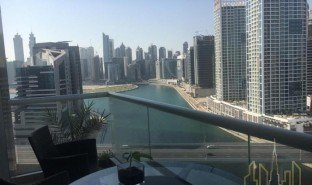 1 Bedroom Property for sale in Business Bay, Dubai Mayfair Residency