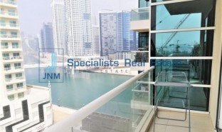 1 Bedroom Apartment for sale in Ermita, Metro Manila Mayfair Tower