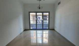 1 Bedroom Property for sale in Business Bay, Dubai Ontario Tower