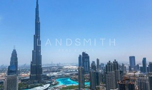 4 Bedrooms Property for sale in Business Bay, Dubai Executive Tower B