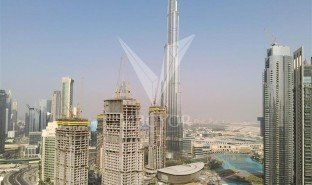 4 Bedrooms Penthouse for sale in Business Bay, Dubai Executive Tower B