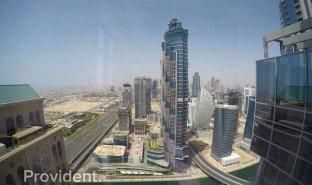 6 Bedrooms Penthouse for sale in Business Bay, Dubai Noora