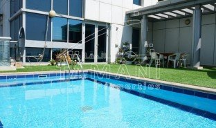 4 Bedrooms Property for sale in Business Bay, Dubai Executive Tower J