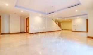 недвижимость, 4 спальни на продажу в Business Bay, Дубай Executive Tower F