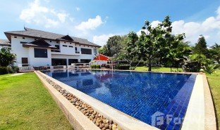 9 Schlafzimmern Villa zu verkaufen in Cha-Am, Phetchaburi Palm Hills Golf Club and Residence