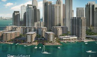 4 Bedrooms Penthouse for sale in Dubai Creek Harbour, Dubai The Cove
