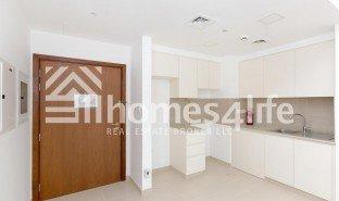1 Bedroom Property for sale in Al Yalayis 2, Dubai Zahra Breeze Apartments 3B