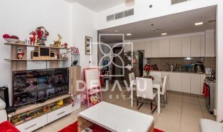 2 Bedrooms Property for sale in Al Yalayis 2, Dubai Zahra Apartments