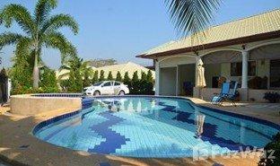 3 Schlafzimmern Villa zu verkaufen in Nong Kae, Hua Hin
