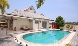 3 Bedrooms Property for sale in Thap Tai, Hua Hin Emerald Resort