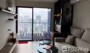2 Bedrooms Condo for sale in Thanh Xuan Trung, Hanoi Gold Season