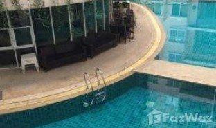 2 Schlafzimmern Wohnung zu verkaufen in Nong Prue, Pattaya Paradise Park