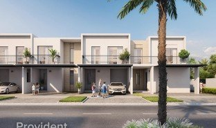 4 Bedrooms Townhouse for sale in Madinat Al Mataar, Dubai Expo Golf Villas