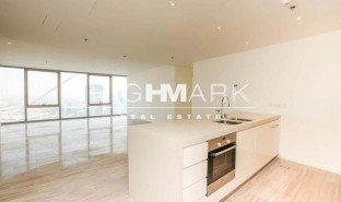 3 Bedrooms Apartment for sale in Al Jadaf, Dubai D1 Tower