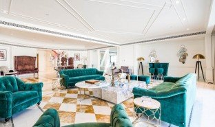 5 غرف النوم عقارات للبيع في الجداف, دبي Palazzo Versace