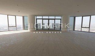 4 Bedrooms Property for sale in Al Jadaf, Dubai D1 Tower
