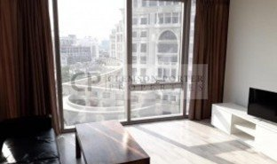 Studio Property for sale in Al Jadaf, Dubai D1 Tower