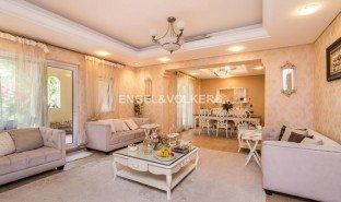 3 غرف النوم عقارات للبيع في دبي فيستيفال سيتي, دبي Al Badia Residences