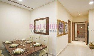2 Bedrooms Property for sale in Al Mezhar Second, Dubai Janayen Avenue