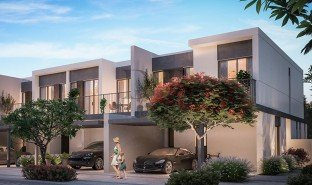 3 Bedrooms Property for sale in Al Hebiah Fourth, Dubai
