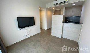 недвижимость, 1 спальня на продажу в Nong Prue, Паттая Unixx South Pattaya